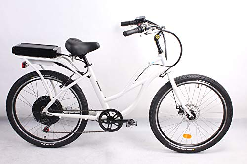e-bikes-sales